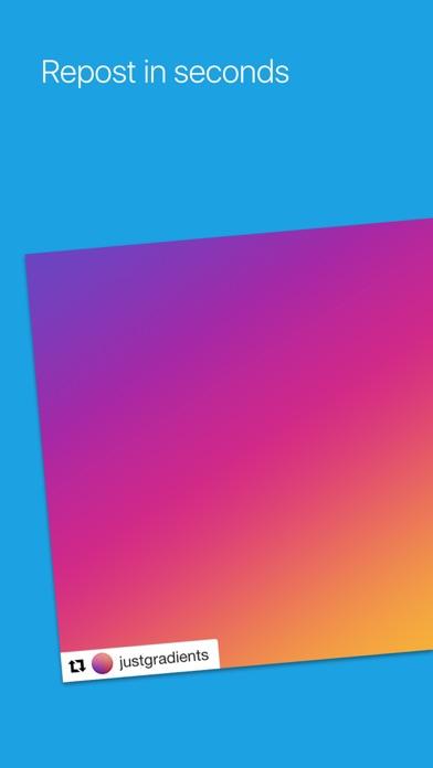 download Repost for Instagram Plus indir ücretsiz - windows 8 , 7 veya 10 and Mac Download now