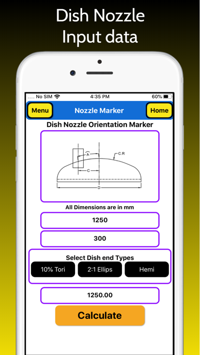 Nozzle Orientation Marker screenshot 7