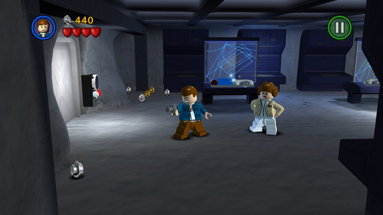 LEGO® Star Wars™: TCS screenshot-4