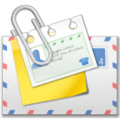 Email Group Service icon