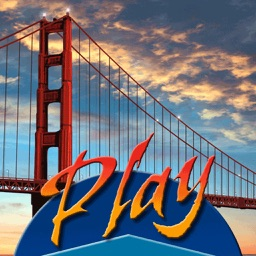 Play The Golden Gate Bridge M