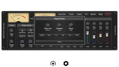 MultiTrack Recorder Plugin screenshot #6