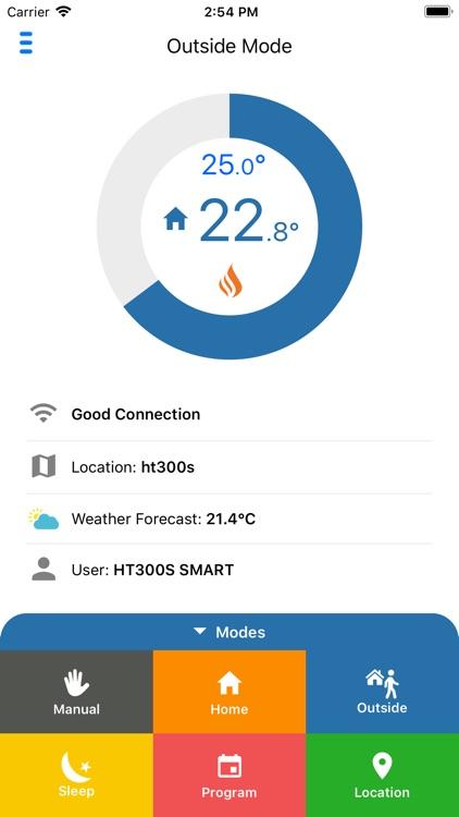 HT300S SMART screenshot-3