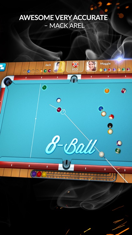 Pool Live Pro 8 Ball & 9 Ball screenshot-3
