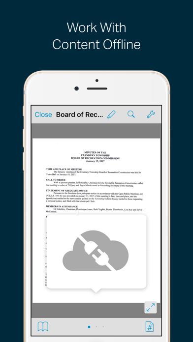 SharePlus for MobileIronのスクリーンショット3
