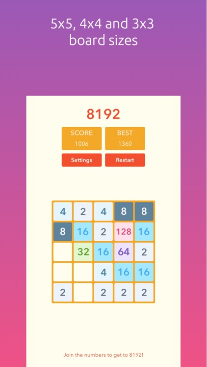 2048 Puzzle Game Online Balls