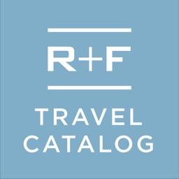 R+F Travel Catalog