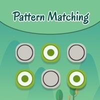 Pattern Maching Puzzle