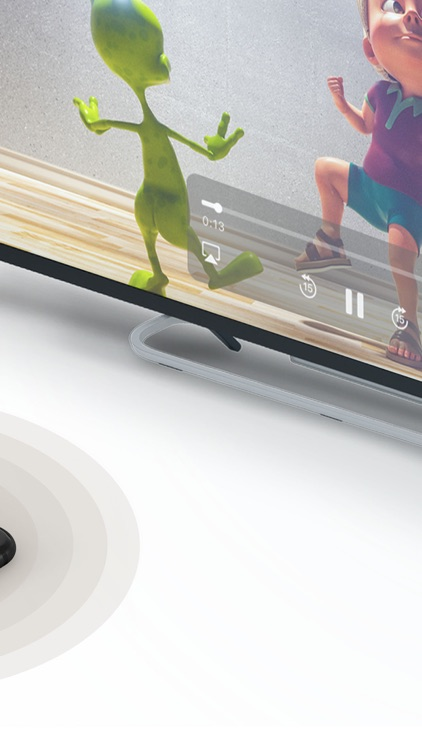 Chromecast TV Screen Mirroring