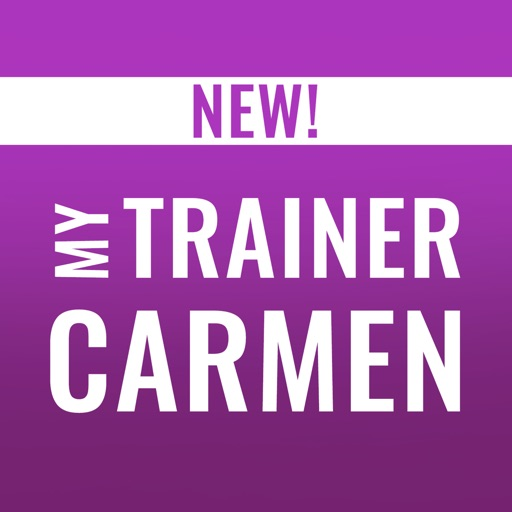 My Trainer Carmen
