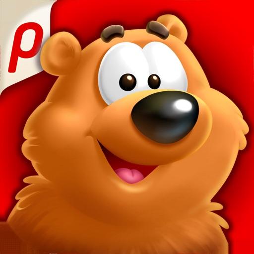 Toon Blast app for iphone