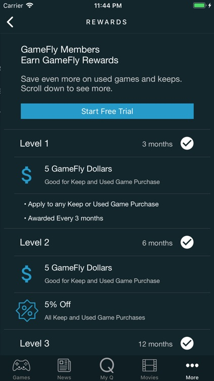 GameFly screenshot-5
