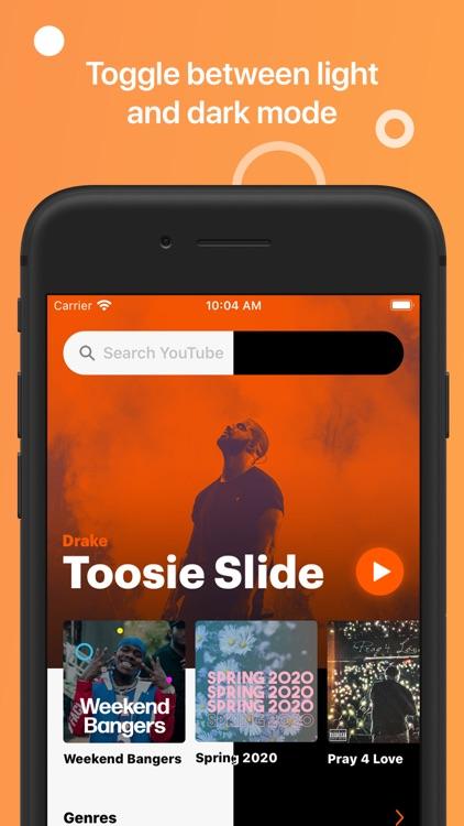 Musi - Simple Music Streaming screenshot-5