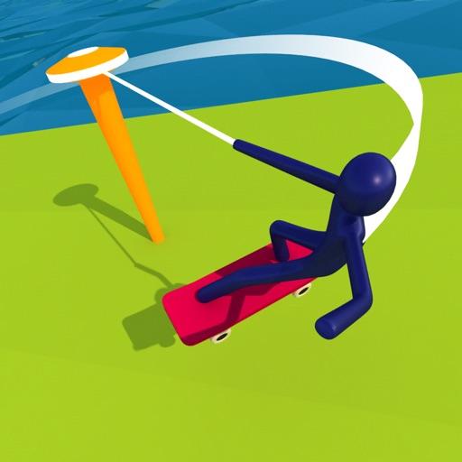 Skate Drifter 3D