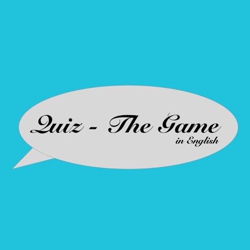 Quiz - The Game