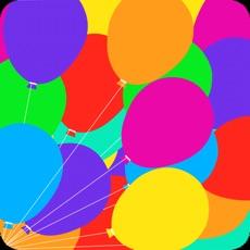 Activities of Balloon Pop•
