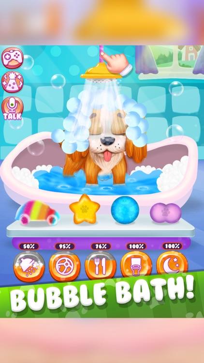 My Talking Pet Puppy screenshot-6