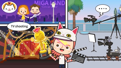 Miga Town : Game & TV Shows for windows pc