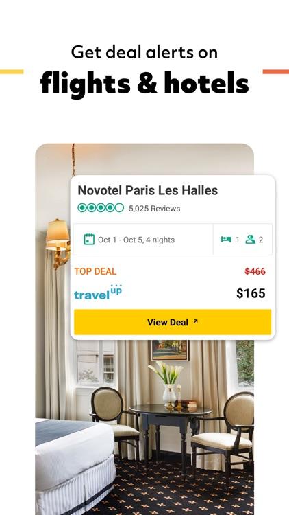 TripAdvisor Hotels & Vacation screenshot-3