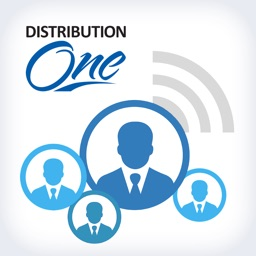 Distribution One Mobile CRM
