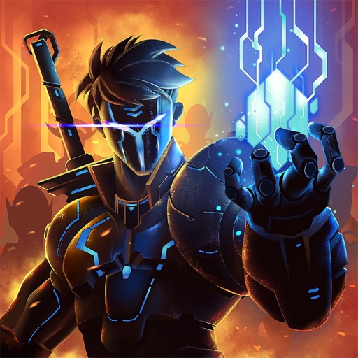 Heroes Infinity: Strategy RPG iOS Hack Android Mod