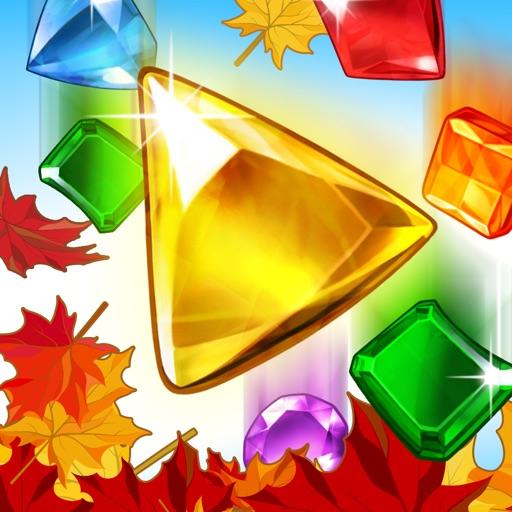 Cascade Gem & Jewel Adventure icon