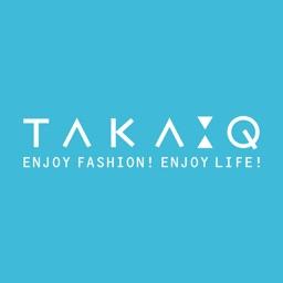 タカキュー公式会員アプリ