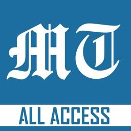 The Marietta Times All Access