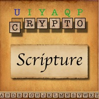 Codes for Crypto Scripture Hack