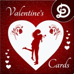 Valentine's Cards & Love Calc