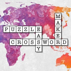Crossword Puzzle Maker On The App Store