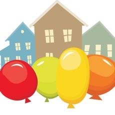 Activities of Balloon Town