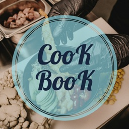 CooK BooK - Recipes