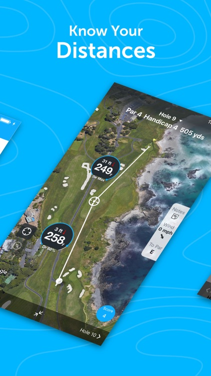 18Birdies: Golf GPS App