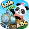 Lola のアルファベットトレイン LITE - iPadアプリ