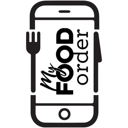 Myfoodorder icon