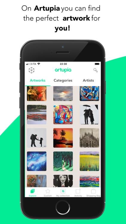 Artupia screenshot-0