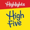 HighFive Class——英文亲子阅读学习助手