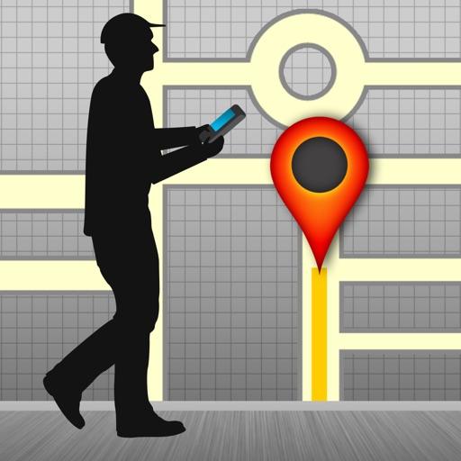 GPSmyCity: Walks in 1K+ Cities