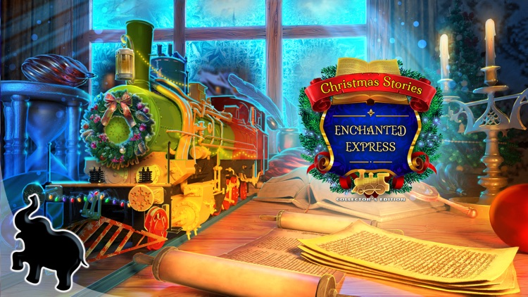 Christmas Stories: Express