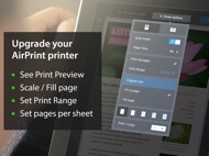 Printer Pro by Readdle ipad images