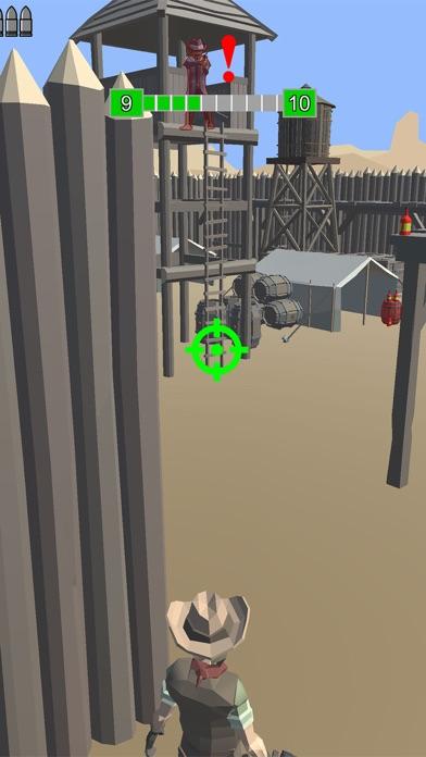 Dead Eye Deputy screenshot 5