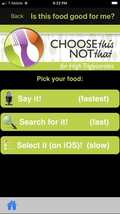 Triglycerides screenshot-3