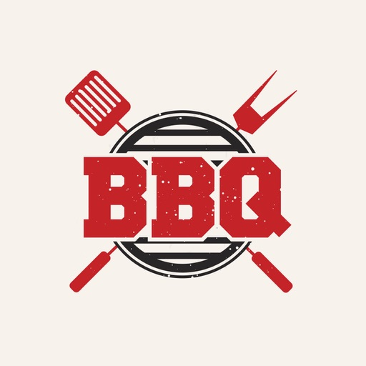 BBQ Invitation icon