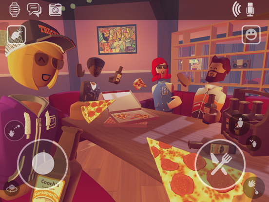Rec Room screenshot 6