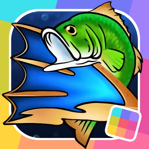 Flick Fishing: Catch Big Fish