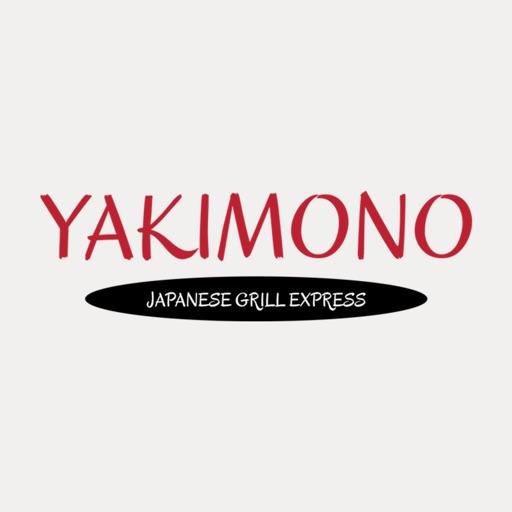 Yakimono Japanese Grill To Go