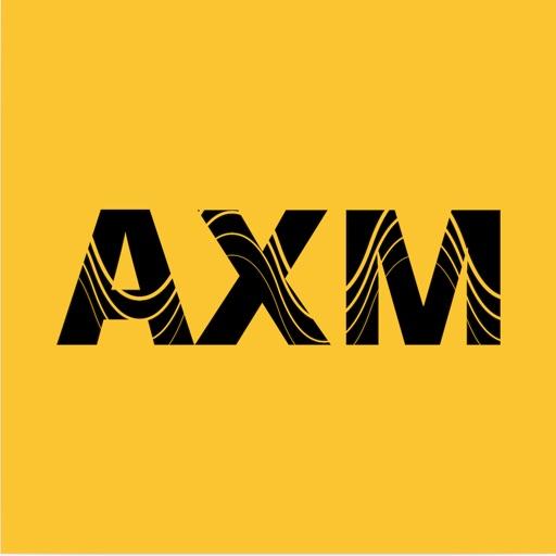 AXM: Music Listening Redefined