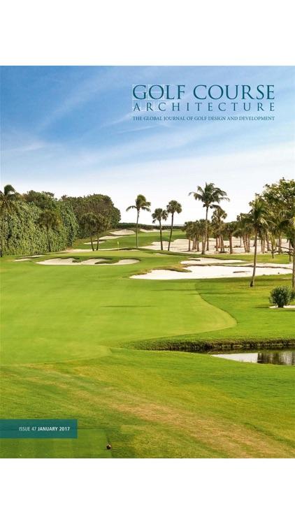 Golf Course Architecture screenshot-8