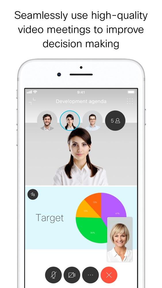 Cisco Webex Teams App for iPhone - Free Download Cisco Webex Teams